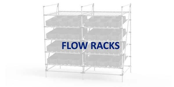 Flow Racks